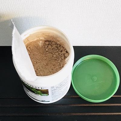 ニュートリライト バランス プロテイン ミックス(チョコレート)の飲み方と感想